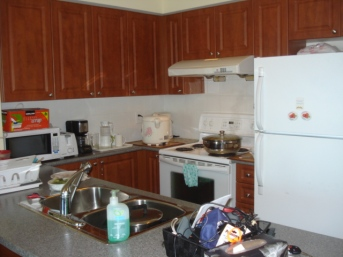 50 Brian Harrison Way #508 - Kitchen